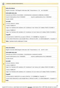 Esempio Valutazione di sintesi - 3