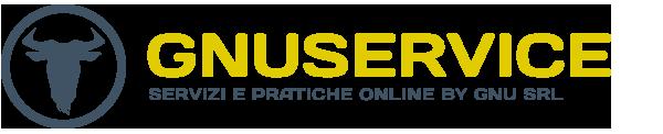 GNU Service Pratiche Online