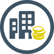 servizi immobiliari - icona Gnu Service